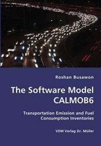 The Software Model Calmob6