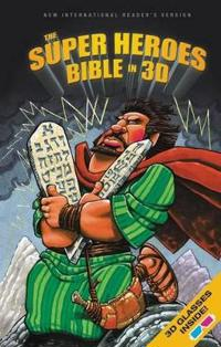 The Super Heroes NIrV Bible