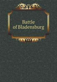 Battle of Bladensburg