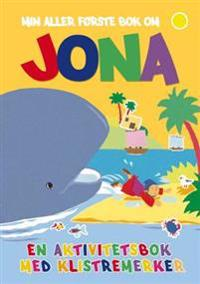 My very first Jona and the whale