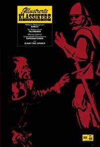 Hamlet ; Talismanen ; Kaperkapteinen ; Slaget ved Lepanto