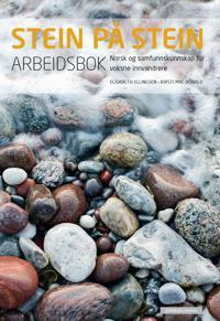 Stein på stein: arbeidsbok