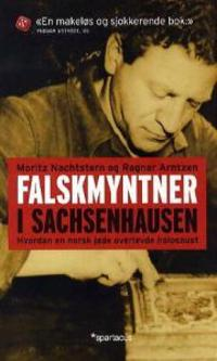 Falskmyntner i Sachsenhausen - Moritz Nachtstern, Ragnar Arntzen | Ridgeroadrun.org
