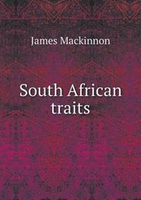 South African Traits