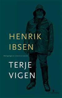 Terje Vigen - Henrik Ibsen pdf epub