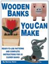 Wooden Banks You Can Make