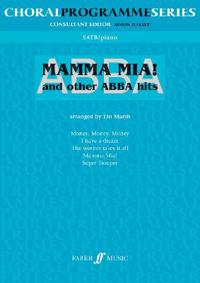 ABBA -- Mamma Mia and Other Abba Hits