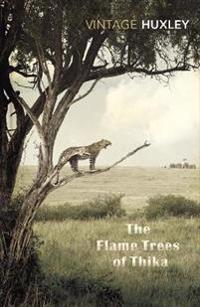 Flame Trees Of Thika