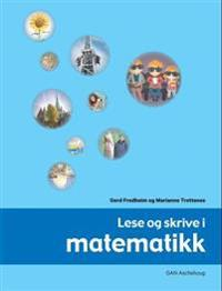 Lese og skrive i matematikk - Gerd Fredheim, Marianne Trettenes pdf epub