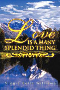 Love Is a Many Splendid Thing