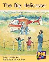 The Big Helicopter