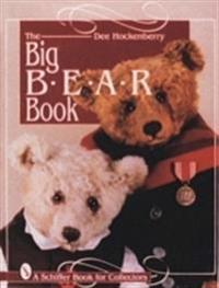 The Big B-E-A-R Book