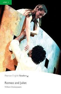 Level 3:Romeo and Juliet Book & MP3 Pack