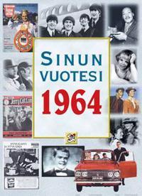 Sinun vuotesi 1964