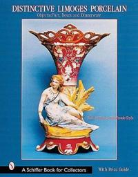 Distinctive Limoges Porcelain