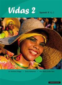Vidas 2: spansk I vg2