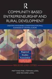 Community-based Entrepreneurship and Rural Development