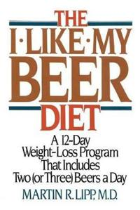 The I-like-my-beer Diet