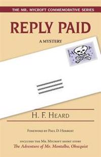 Reply Paid