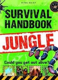Survival Handbook Jungle