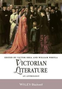 Victorian Literature: An Anthology