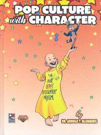 Pop Culture With Character