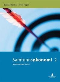 Samfunnsøkonomi 2