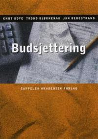 Budsjettering