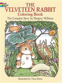 The Velveteen Rabbit Coloring Book
