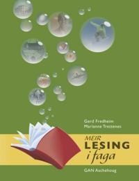 Meir lesing i faga - Gerd Fredheim, Marianne Trettenes | Ridgeroadrun.org