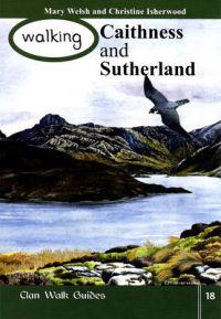 Walking caithness and sutherland