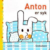 Anton er syk