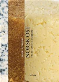 Norsk ost - Anders Oterholm | Inprintwriters.org