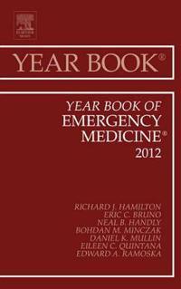 Year Book of Emergency Medicine 2012