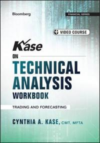Kase on Technical Analysis Workbook, + Video Course: Trading and Forecasting