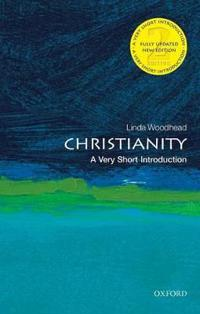 Christianity - a very short introduction