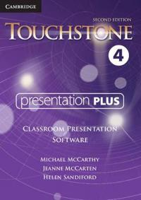 Touchstone Level 4 Presentation Plus