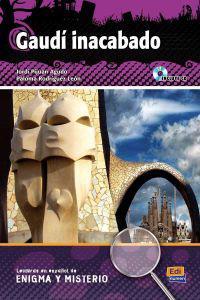 Gaudi inacabado / Gaudi's unfinished