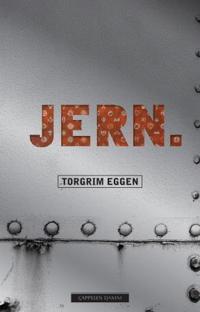 Jern - Torgrim Eggen pdf epub