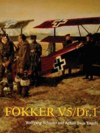 Fokker V5/Dr.1