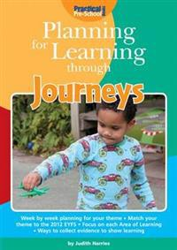 Planning for learning through journeys