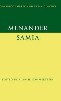 Cambridge Greek and Latin Classics
