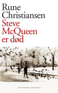 Steve McQueen er død - Rune Christiansen | Ridgeroadrun.org