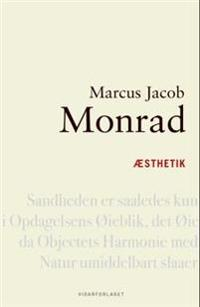 Æsthetik - Marcus Jacob Monrad   Inprintwriters.org