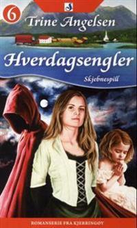 Skjebnespill - Trine Angelsen | Inprintwriters.org