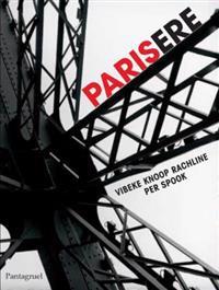 Parisere - Vibeke Knoop Rachline | Inprintwriters.org