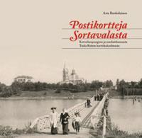 Postikortteja Sortavalasta