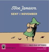 Sent i november - Tove Jansson pdf epub