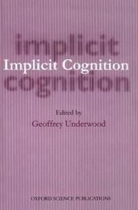 Implicit Cognition