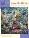 Joseph Stella Battle of Lights Coney Island 1000-Piece Jigsaw Puzzle  Aa808